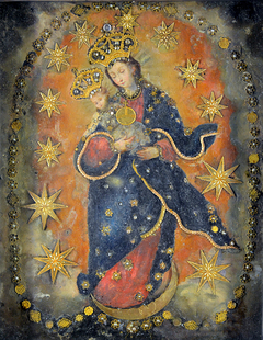 Our Lady of Prompt Succor of Binondo