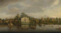 Pope's Villa, Twickenham