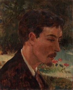 Portrait de James Carroll Beckwith