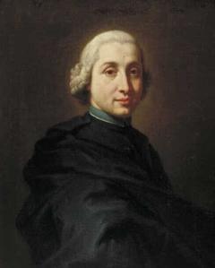 Portrait of a Young Clergyman