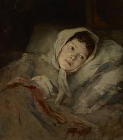 Portrait of Aniela Geppert