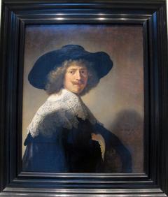 Portrait of Anthonie Coopal (1603-1672)