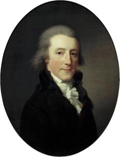 Portrait of Hendrik Gildemeester (1759-1823)