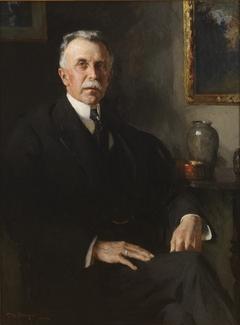 Portrait of Isaac C. Bates, Esq.