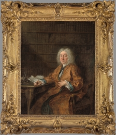 Portrait of Monsieur Gaignat
