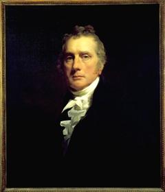 Portrait of Robert Sym