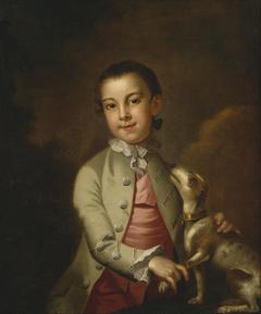 Portrait of William Holmes (1762–c. 1818/20)