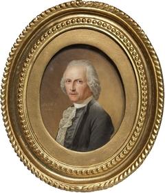 Portret van Paul Josef de Cock