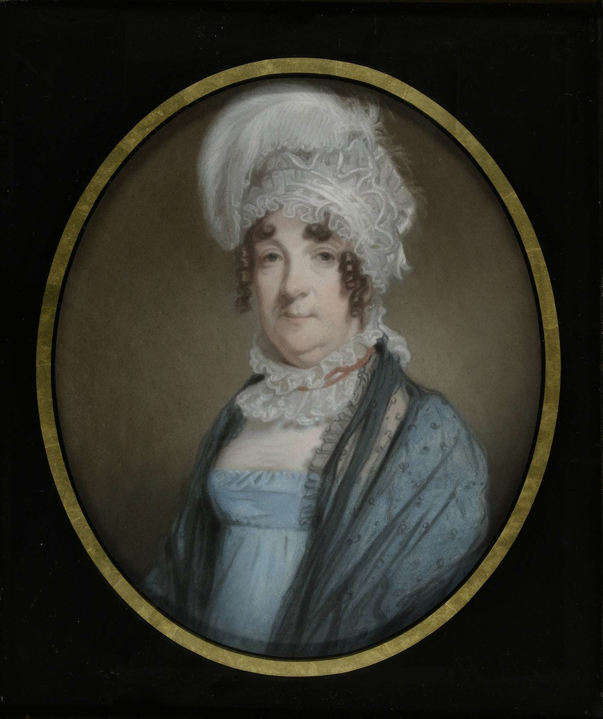 Quirina Catharina des H.R. Rijksbarones von Friesheim (1764-1822)