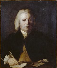 Robert Dodsley