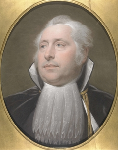 Rutger Jan Schimmelpenninck (1761-1825). Raadpensionaris van de Bataafse Republiek