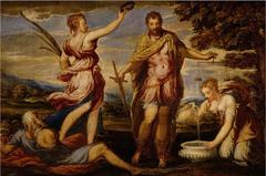 Scipio Africanus (?)