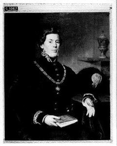 Sebastiaan Ignatius van Nooten (1816-1878)