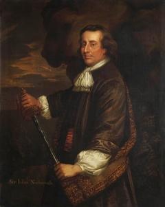 Sir Christopher Myngs (1625-1666)