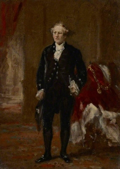 Sir James Bain (1817 - 1898)