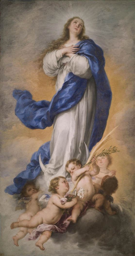 The Aranjuez Immaculate Conception