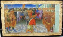 The Beheading of St. Bartholomew
