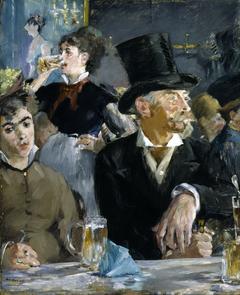The Café-Concert