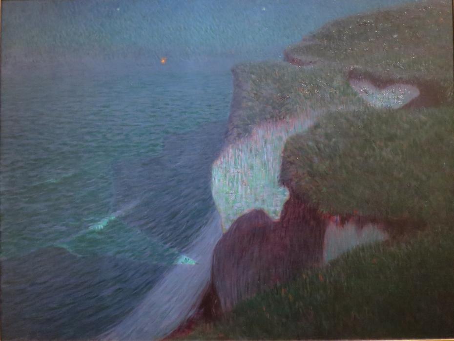 The Cliffs at Mesnilval