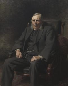 The Hon William Swanson MLC