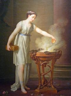 The Virtuous Athenian Woman