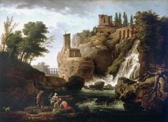 Tivoli Landscape
