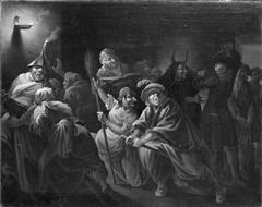 Uden Hoved og Hale, II akt, 2. scene