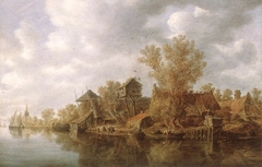 Village at the River