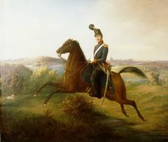 Willem Anne (1827-1894), Baron de Constant Rebecque de Villars