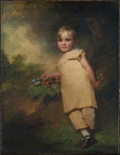 William Scott-Elliot of Arkleton (1811–1901)