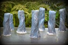 willow vases