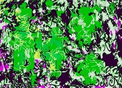 Зеленые человечки.