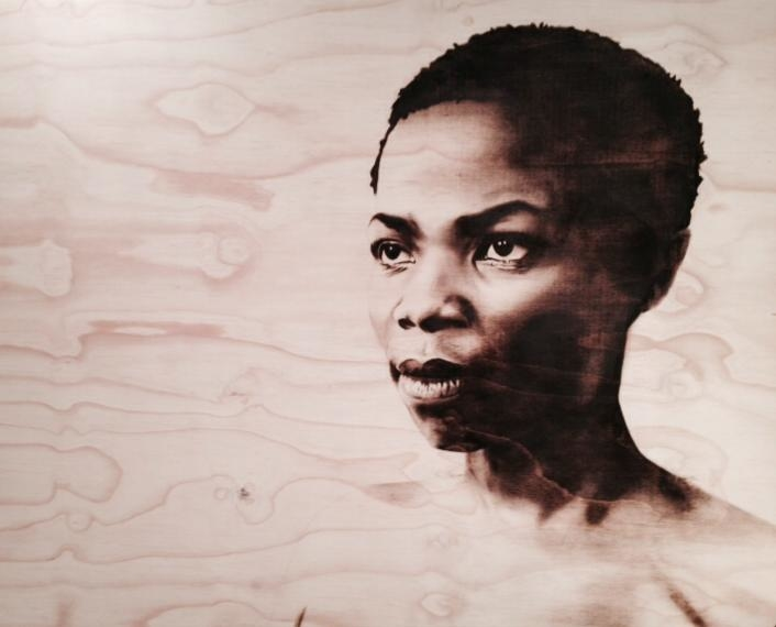 Zolani Mahola – the voice of Freshly Ground