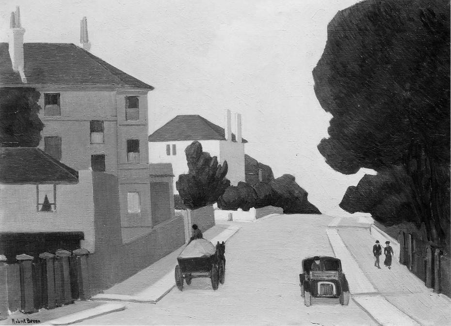 Adelaide Road, N.W.