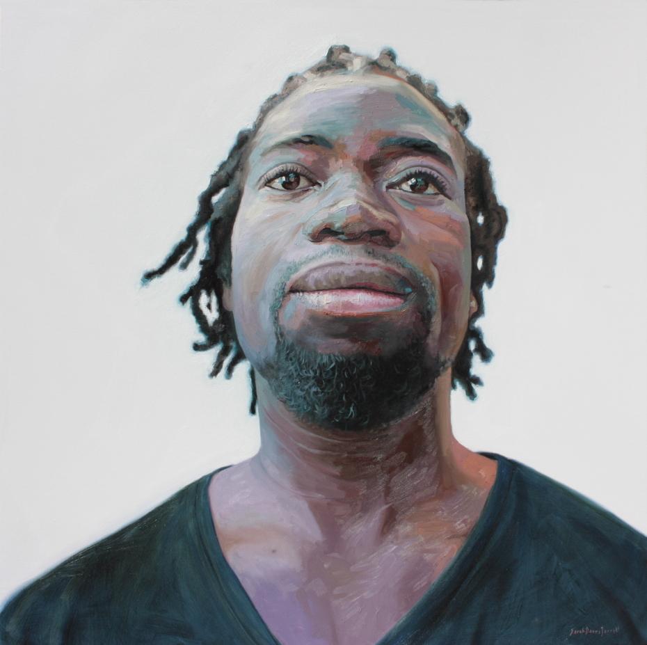 Agel (portrait 8)