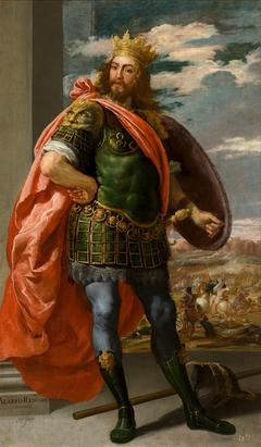 Alarico rey godo