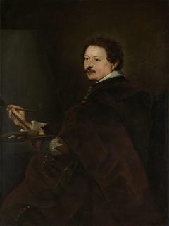 Andries van Eertvelt, Painter