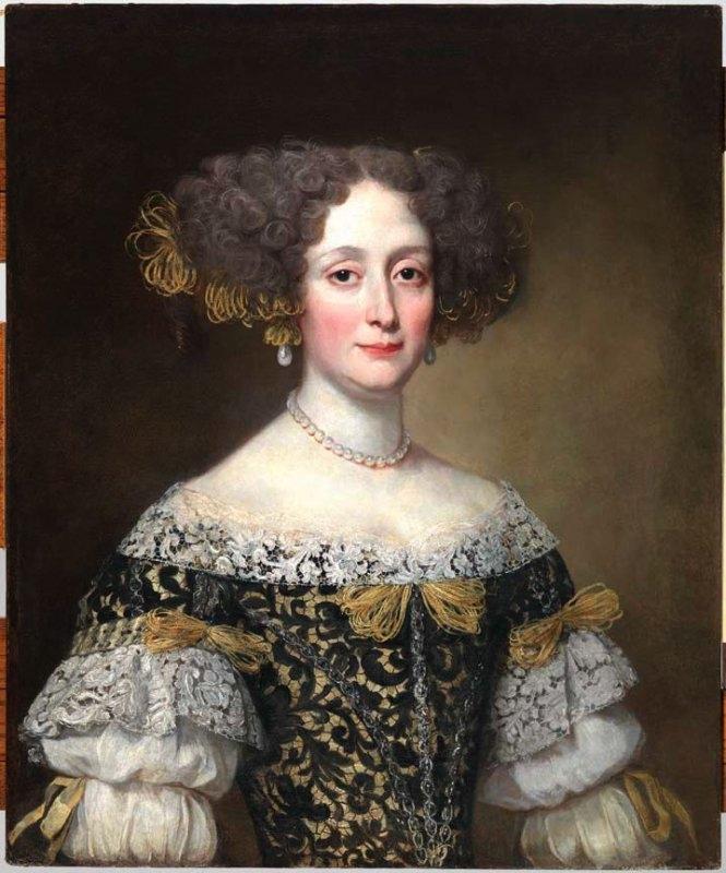 Anna Caffarelli Minuttiba