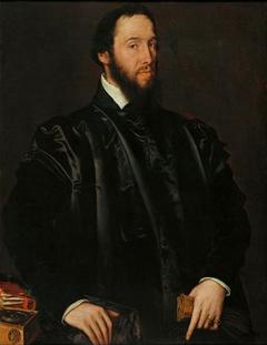 Antoine Perrenot de Granvella