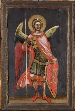 Armed Angel (Principatus)