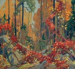 Autumn's Garland