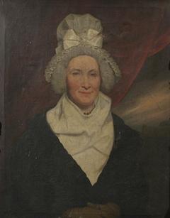 Barbara Dundas, Mrs George Ogilvie (d.1832) of Langley Park, Jamaica