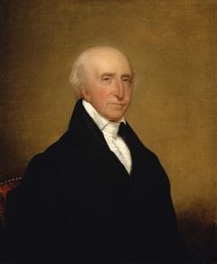 Benjamin Pickman