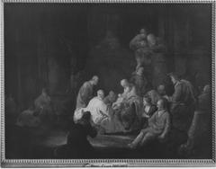 Beschneidung Christi (Circumcisio)