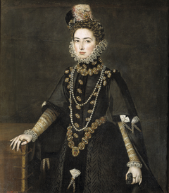 Catalina Micaela de Austria, Duchess of Savoy