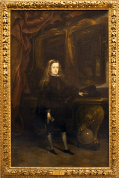 Charles II of Spain