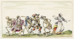 Dans van de Dood