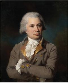 David Garrick (1717-1777), Actor