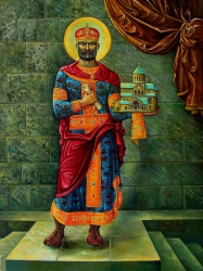 Davit IV Agmashenebeli