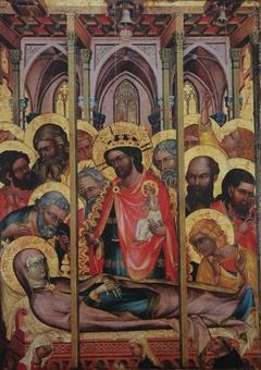 Death of the Virgin Mary of Košátky